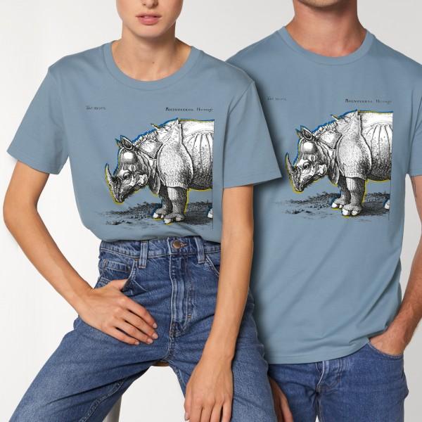 Unisex-T-Shirt Nashorn