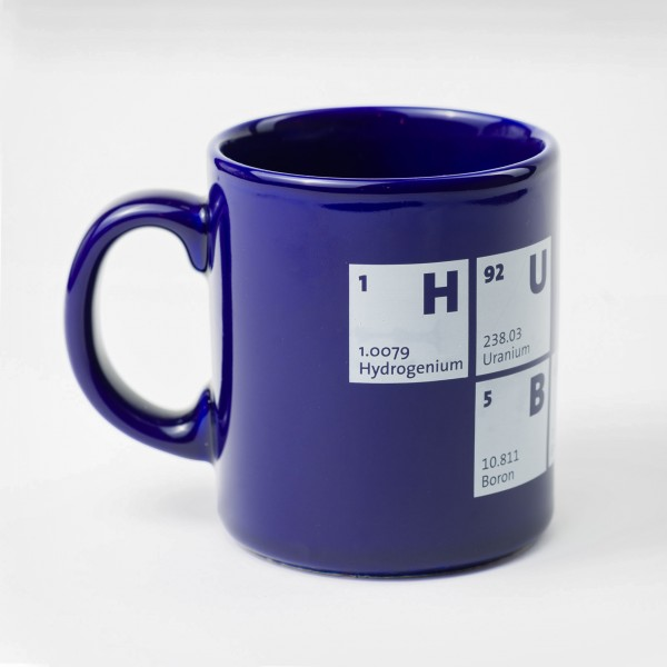 Tasse HU Elemente