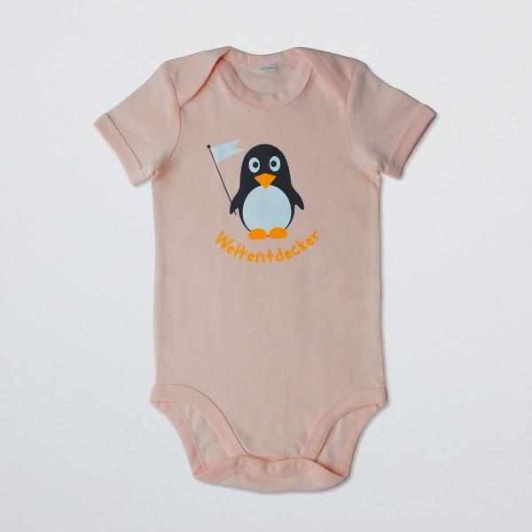 Baby-Body Humboldt-Pinguin