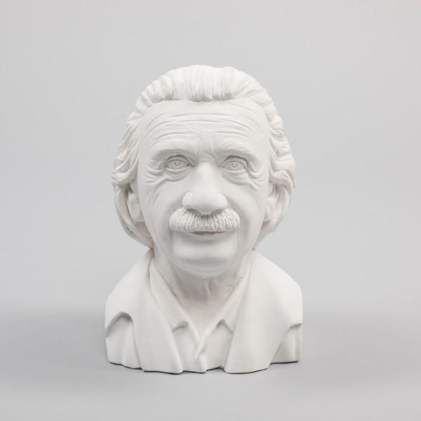 Büste Albert Einstein (groß)