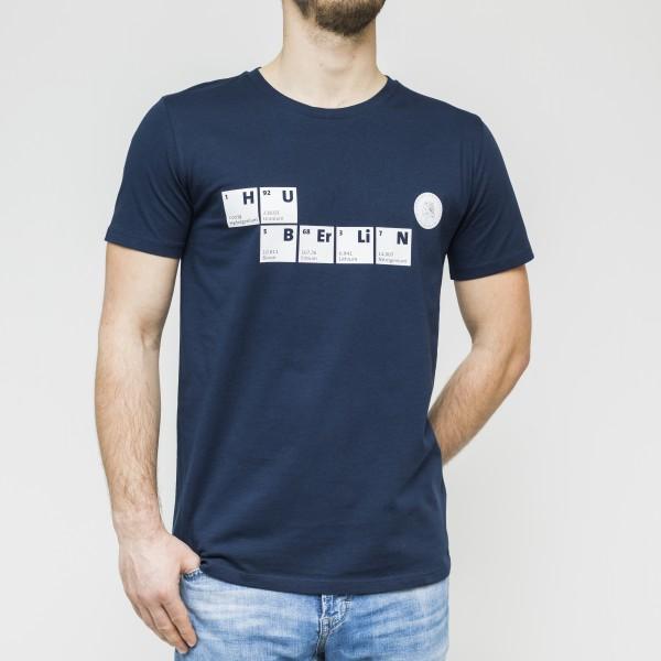 Herren-T-Shirt Elemente
