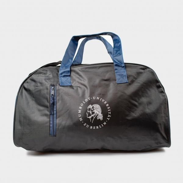 Sport- oder Reisetasche mit Humboldt Siegel