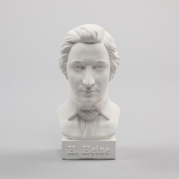 Büste Heinrich Heine