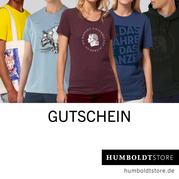 HumboldtStore-Gutschein