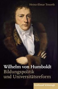 Tenorth, Wilhelm von Humboldt