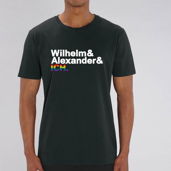 CSD-T-Shirt Humboldt-Pride