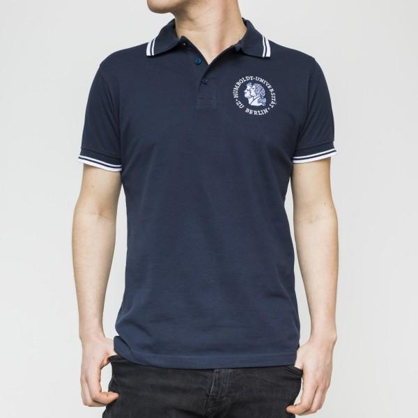 Herren-Polo-Shirt Siegel