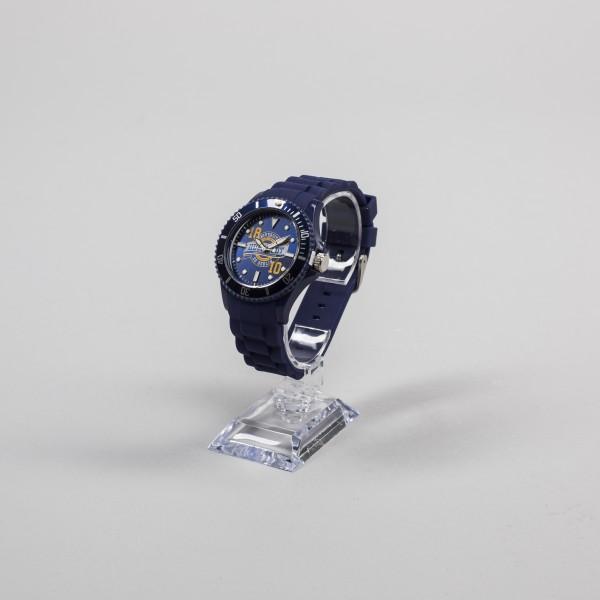 Armbanduhr Banner