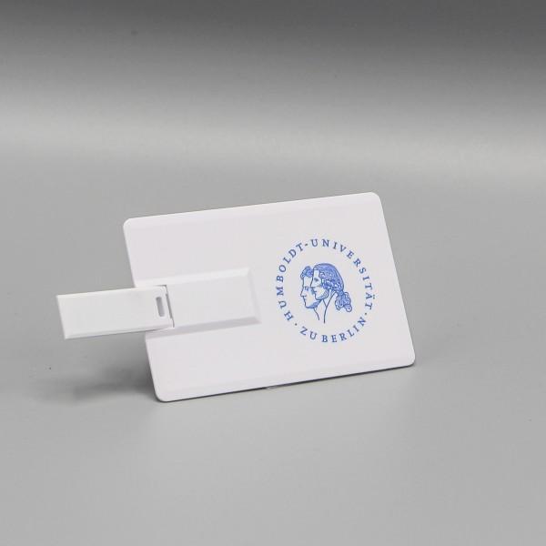 USB-Stick Siegel 8 GB