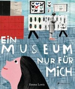 Emma Lewis, Ein Museum nur für mich