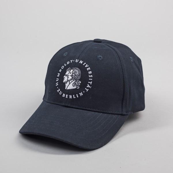 Basecap Siegel navy