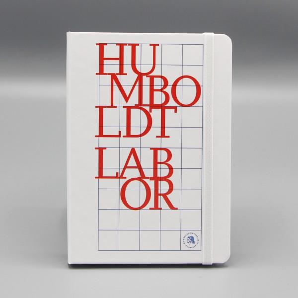Notizbuch Humboldt Labor
