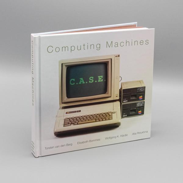 Berg, Bommes, Härdle, Petukhina; Computing Machines -Ausstellungskatalog