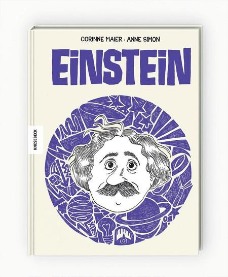 Maier, Corinne; Einstein