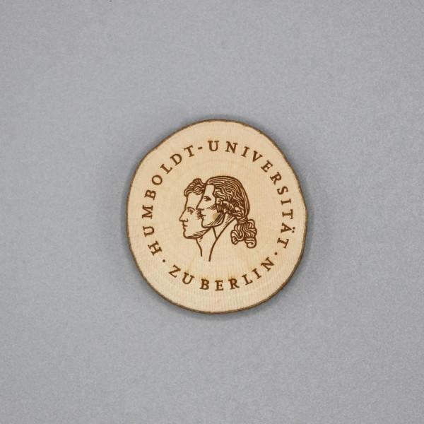 Holz Magnet Siegel