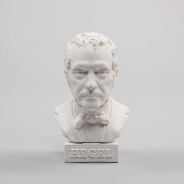 Büste Wilhelm Hegel