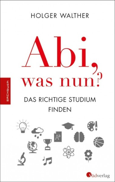 Walther, Holger; Abi was nun?