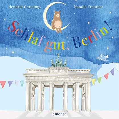 Gerstung, Schlaf gut Berlin