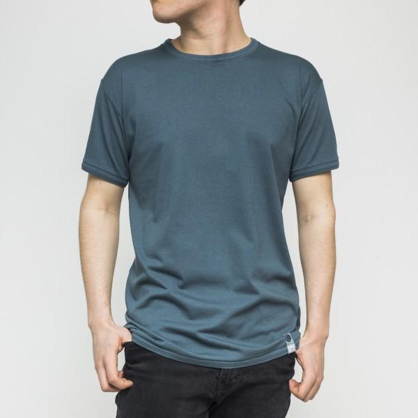 "Herren-T-Shirt ""HU BLN"""