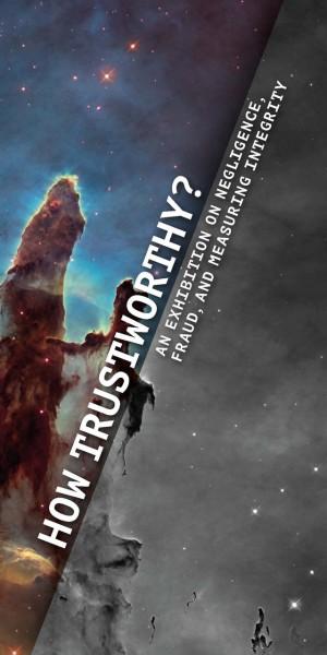 """How Trustworthy"" HEADT-Ausstellungkatalog"