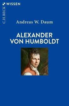 Andreas, W. Daum, Alexander von Humboldt