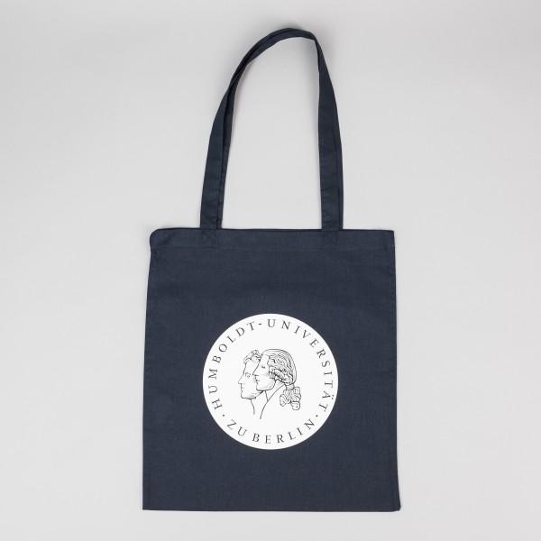 Baumwolltragetasche Siegel