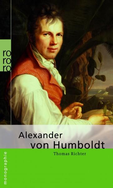 Richter, Thomas; Alexander von Humboldt