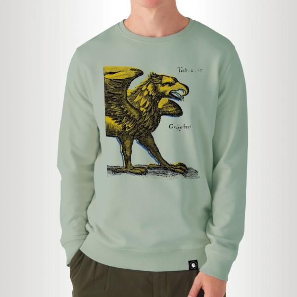 Sweatshirt Greif