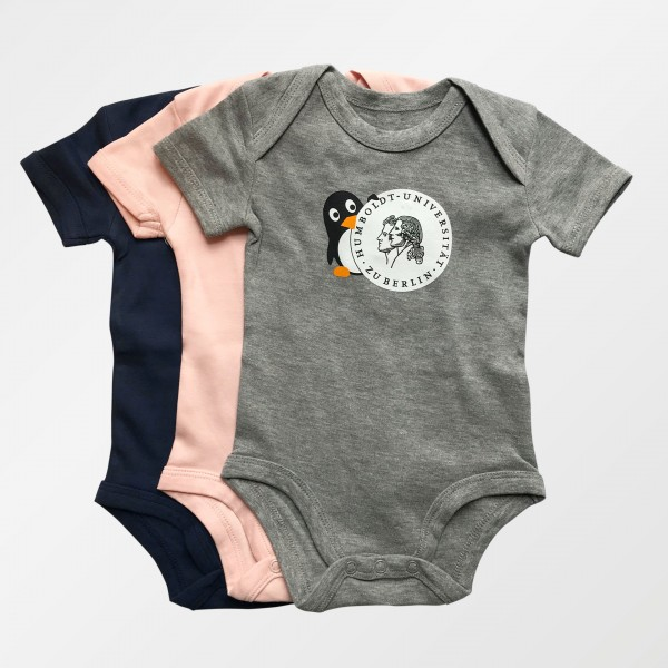 Baby-Body Humboldt-Pinguin