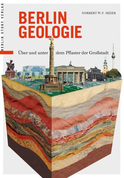 Meier, Norbert W.F.; Berlin Geologie