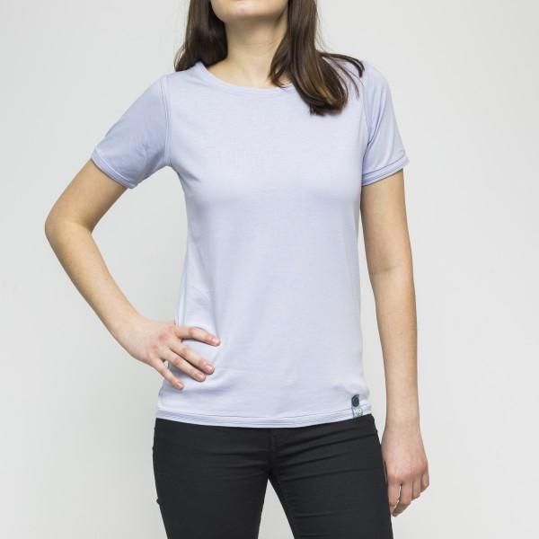 "Damen-T-Shirt ""HU BLN"""