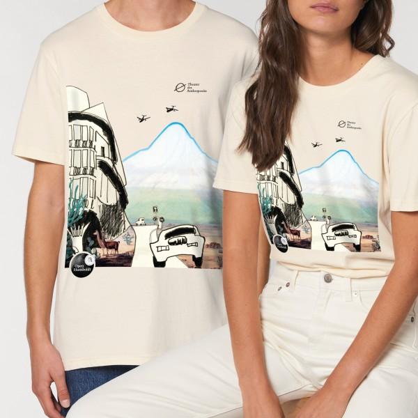 T-Shirt Theater des Anthropozän
