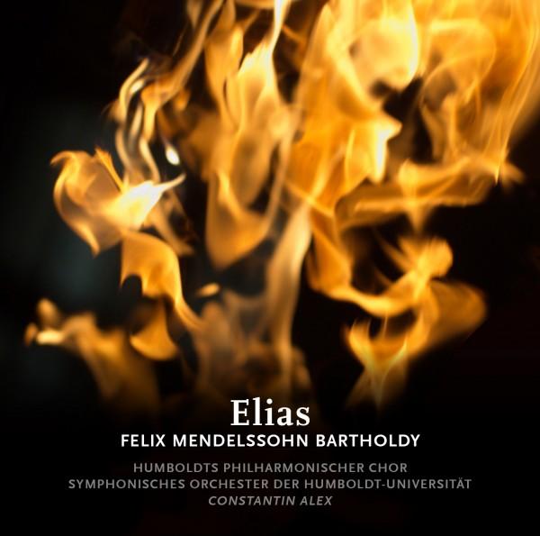 Mendelssohn-Bartholdy, Felix; Elias