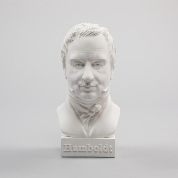 Büste Alexander von Humboldt (groß)