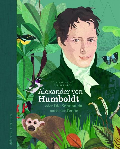 Mehnert, V: Alexander von Humboldt