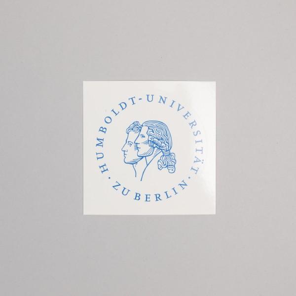 Aufkleber Siegel (Sticker)