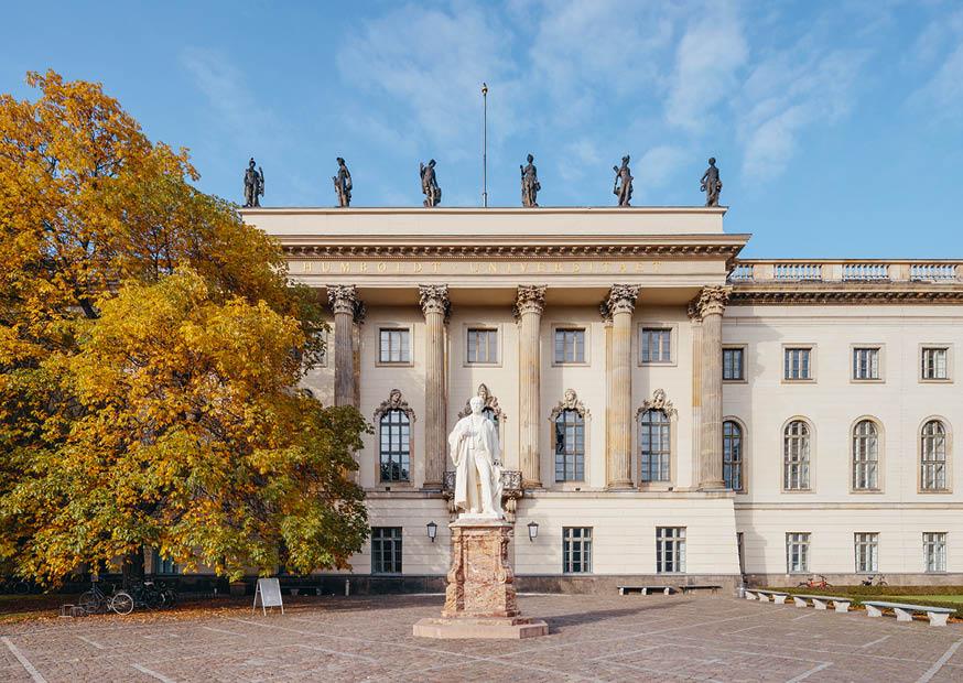 Humboldtuniversität