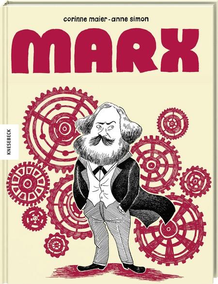 Maier, Corinne; Marx