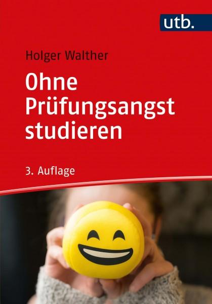 Holger Walther, Ohne Prüfungsangst studieren