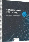 Semesterplaner 2021/2022