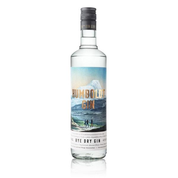 Humboldt-Gin