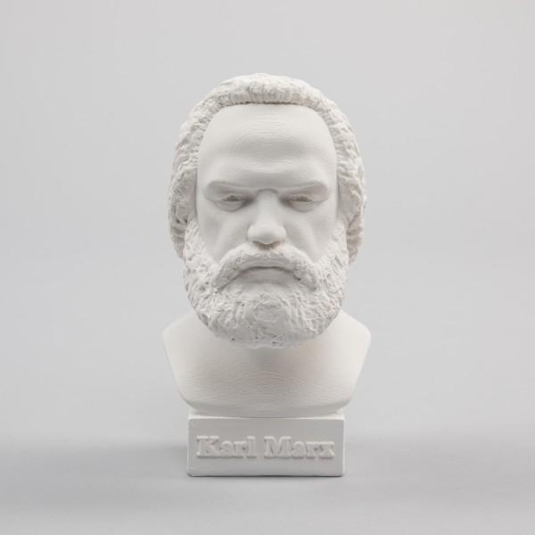 Büste Karl Marx