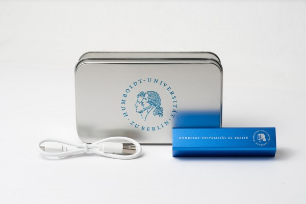 Powerbank Siegel